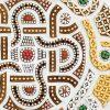 Mosaic II Omphalio