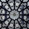 Vitraux I Rose Window